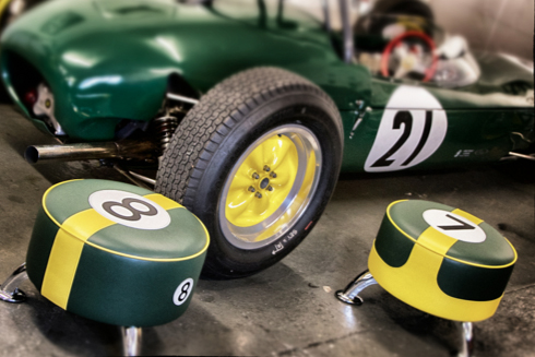 Motoring Legends Collection