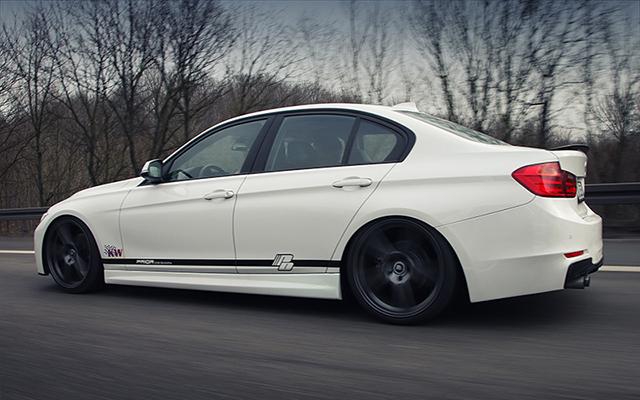 Prior Design F30 BMW PD-M1
