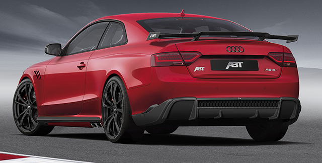 ABT Sportsline RS5-R