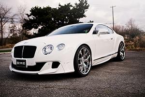 DMC Bentley Continental GT DURO