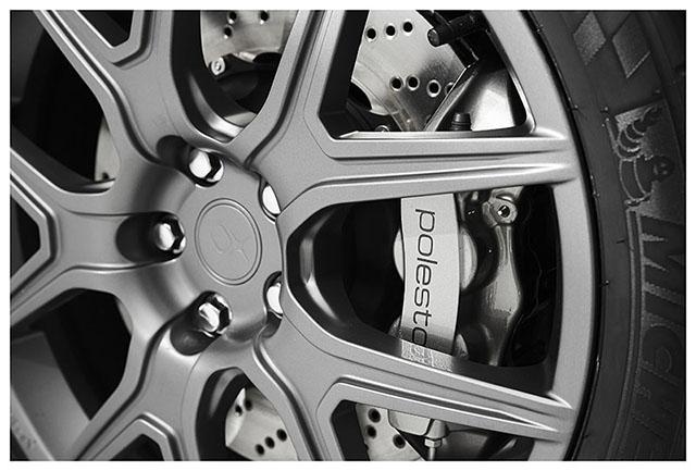 Polestar S60 Wheels