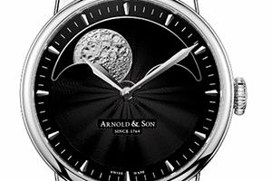 Arnold & Son HM Perpetual Moon