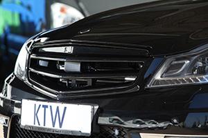 KTW Tuning Mercedes-Benz C63 AMG