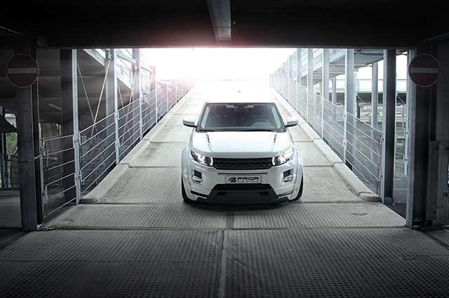 Prior Design PD650 Evoque