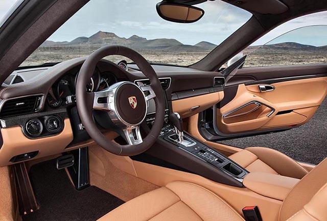 991 911 Turbo S