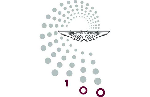 Aston Martin 100