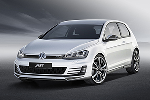 ABT Golf GTD