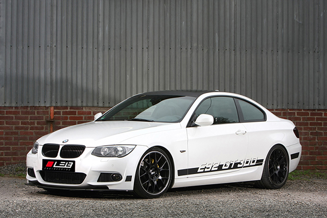 Leib Engineering BMW 325i