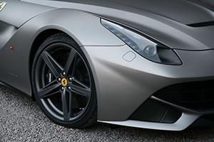 Cam Shaft Ferrari F12