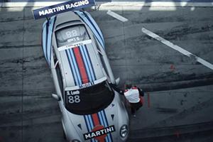 Martini Racing Porsche