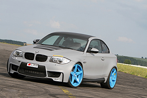 Leib Engineering BMW 1 M Coupe