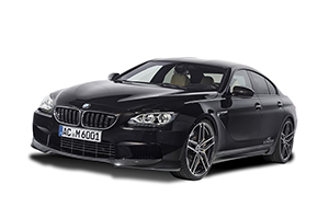 AC Schnitzer takes on the BMW M6 Coupe, Gran Coupe, and Convertible