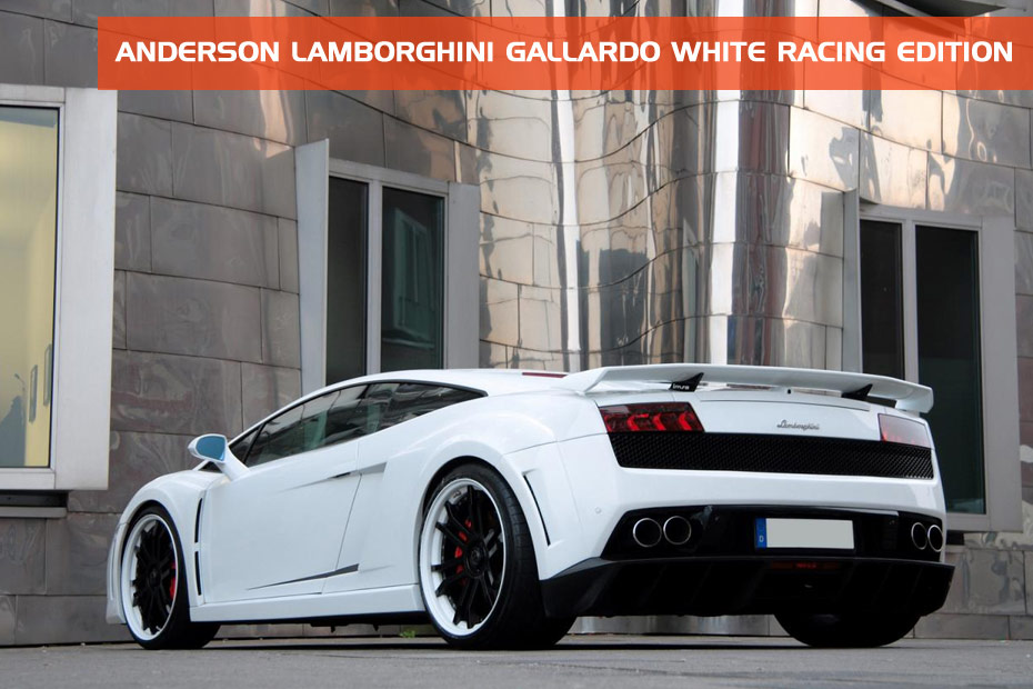 Anderson-Lamborghini-Gallardo-White-Racing-Edition