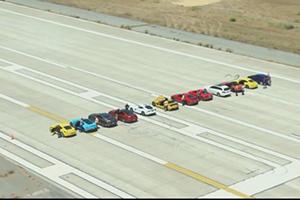 World's Greatest Drag Race 3!