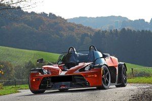 Wimmer RST KTM X-Bow GT