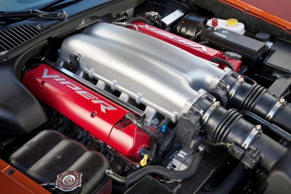 Dodge Viper V-10