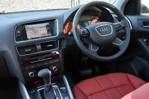 A Kahn Design Audi Q5 Wide Track