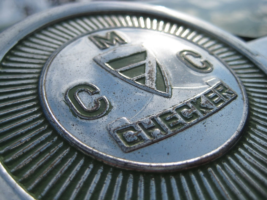 Checker Motors