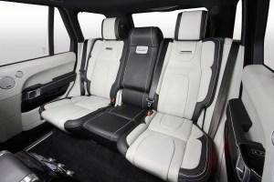 Overfinch 2014 Range Rover