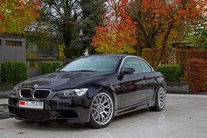 LEIB Engineering BMW M3