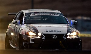 2013 USAF 25 Hours of Thunderhill
