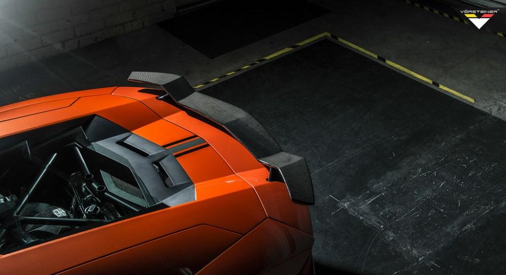 Vorsteiner Aventador-V