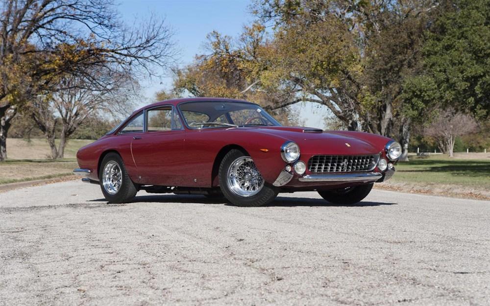 1963 Ferrari 250 GT L Lusso