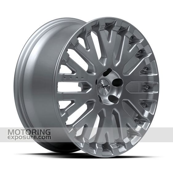 RS-X Wheels