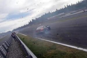 Crazy Drift