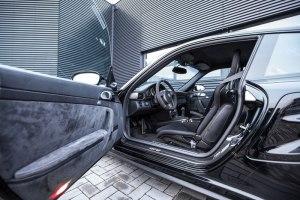OK-Chiptuning Porsche 911 GT2 Clubsport