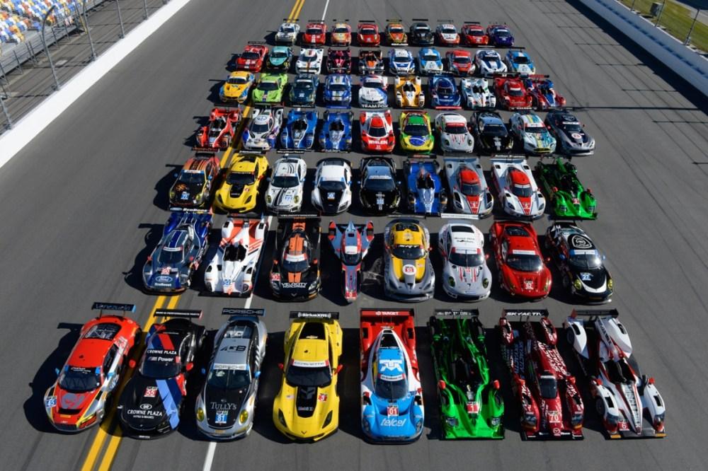 2014 Rolex 24 Hours at Daytona