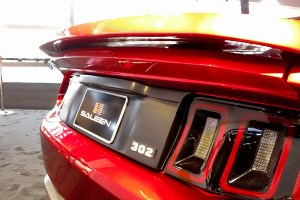 Saleen at the Chicago Auto Show 2014 (10)