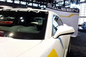 Saleen at the Chicago Auto Show 2014 (16)