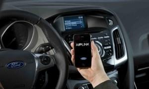 Car Smartphone Pairing