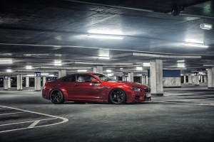 Prior Design PD6XX BMW 6-Series