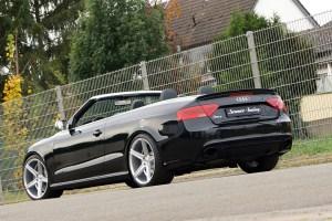 Senner Tuning Audi RS 5 Cabriolet