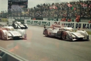 24 hours of le mans clashproduction