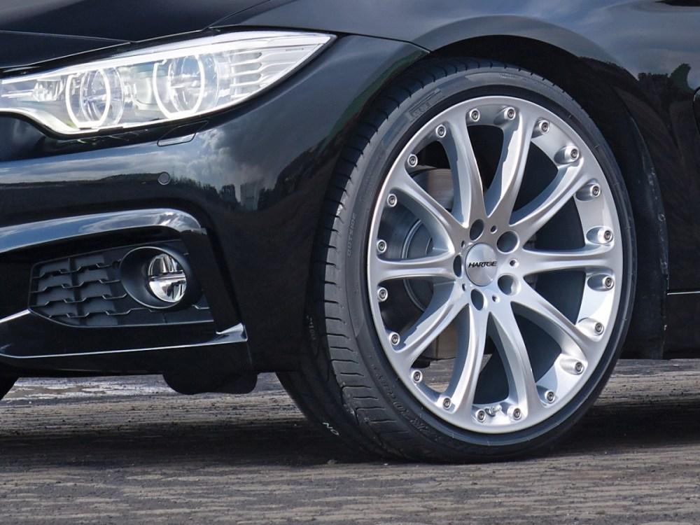 Hartge BMW 4-Series Convertible