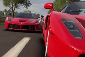 Ferrari LaFerrari Forza