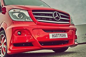 HArtman Tuning Sprinter