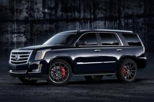 HPE550 Cadillac Escalade