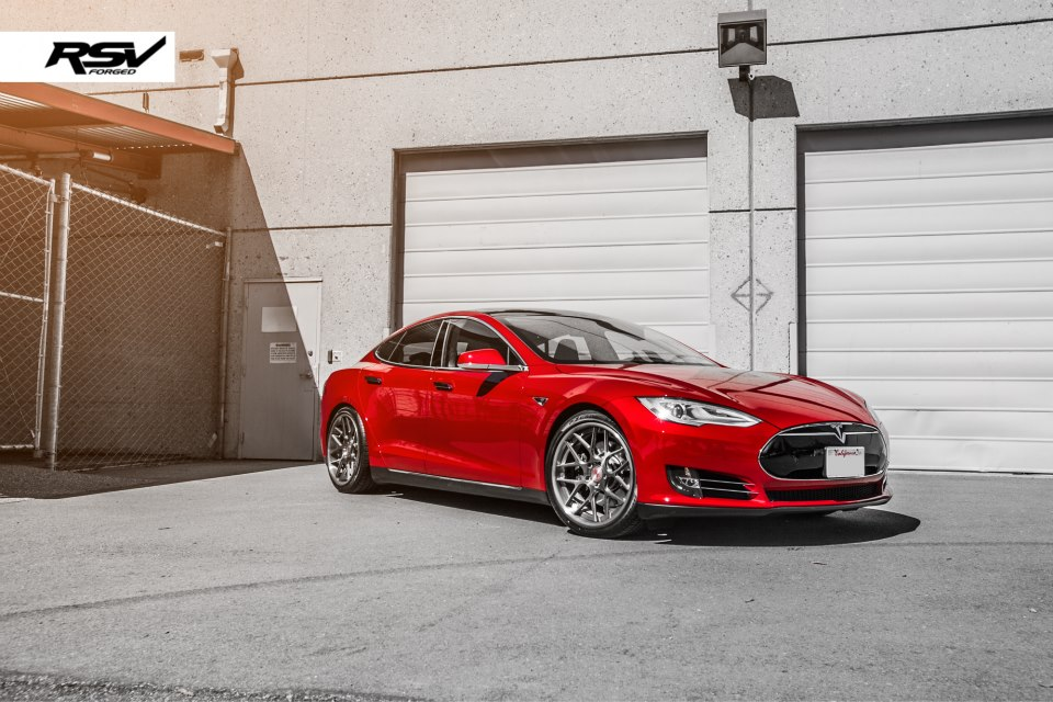 RSVForged Tesla Model S RS7M