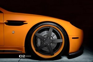 D2Forged XL2 Aston Martin V8 Vantage