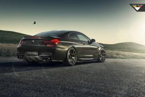 Vorsteiner F13 BMW M6 VSE-003 Forged Wheels