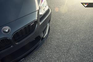 Vorsteiner BMW M^6 GTS-V