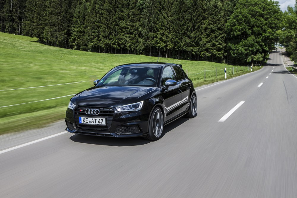 ABT Sportsline Audi S1