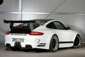 Ingo Noak Tuning Porsche 911 RSR (1)
