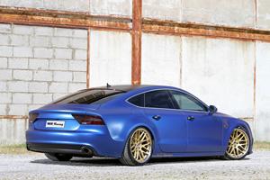 MR Racing Audi A7