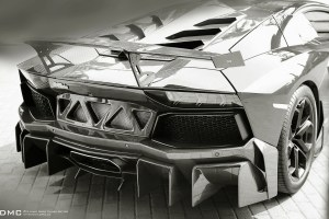 DMC Lamborghini Aventador LP988 Edizione-GT