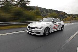 Lightweight LW BMW M4